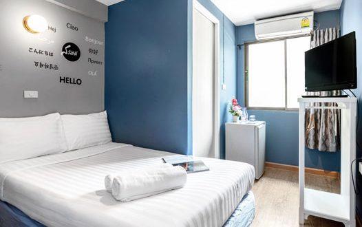 Standard Premier Double Room