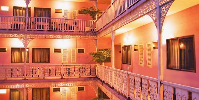 Best Sukhmvit Hotels